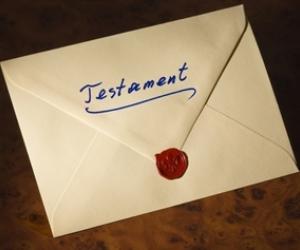 Prenez Le Controle De Votre Succession Avec Un Testament