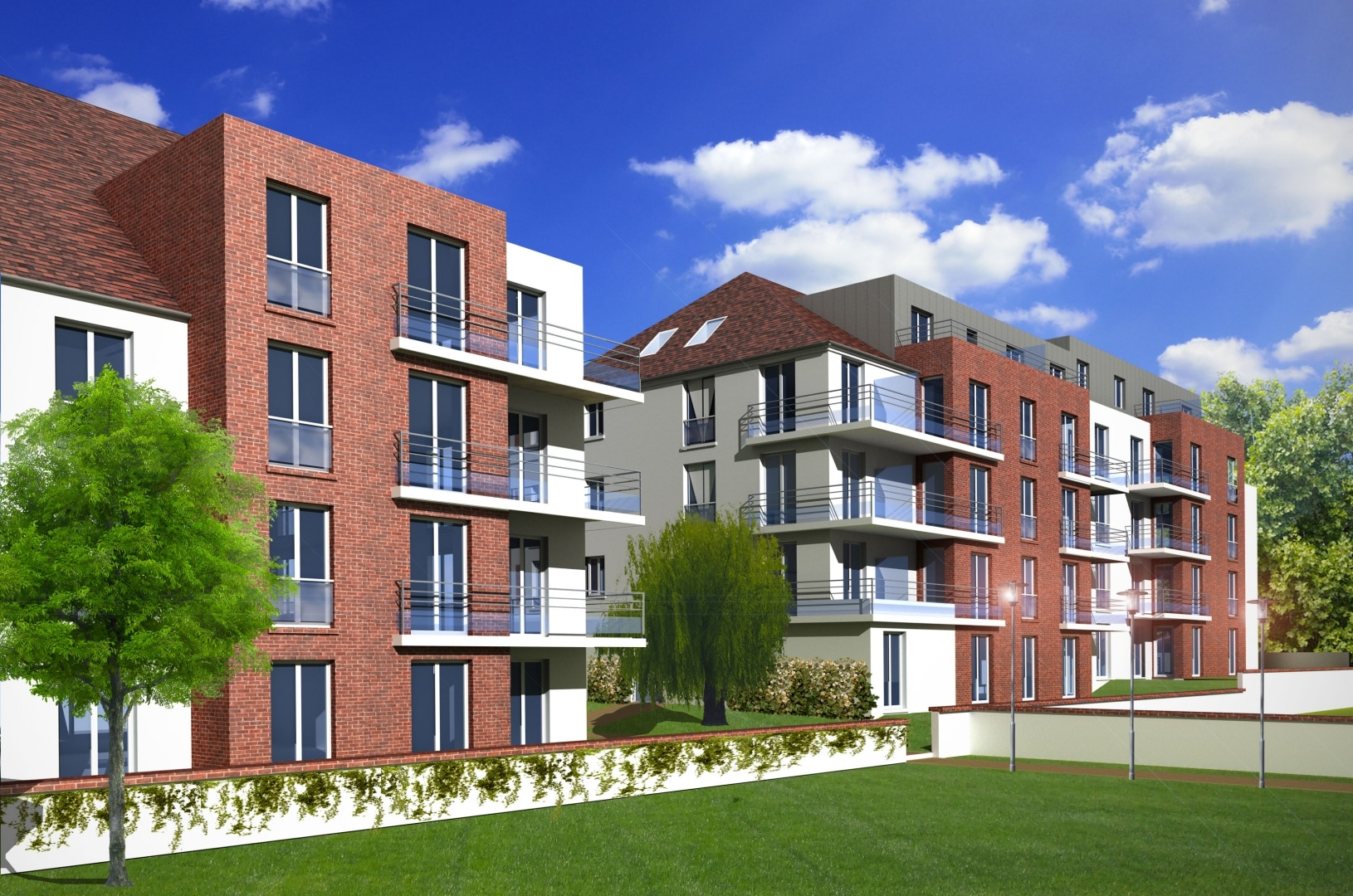 residence-bellini-chartres-Pinel
