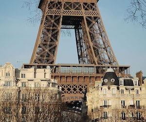 Flambee prix immobilier Paris s essoufle