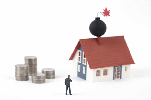 bulle-immobiliere-logement