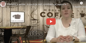video compte a terme