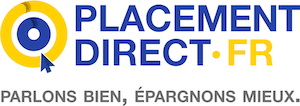 Logo assurance vie Darjeeling Placement Direct