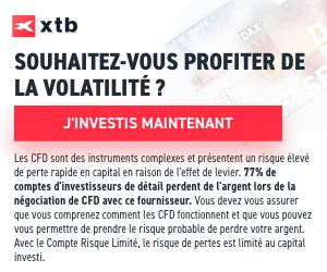 banniere XTB trading