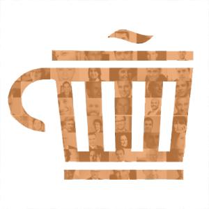 les auteurs de cafe du patrimoine
